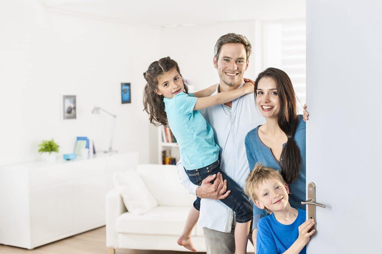 Famille épanouie - Service à domicile et mirco-crèches